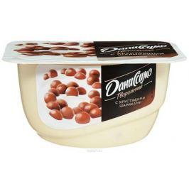 Даниссимо Продукт творожный Хрустящие шарики 7,2%, 130 г