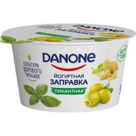 Danone Йогуртная заправка Пикантная 3%, 140 г