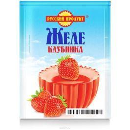 Русский продукт Желе клубника, 35 шт по 50 г