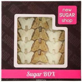 Sugar Box Бабочки фигурный сахар, 210 г