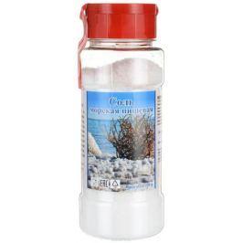 Ваше Здоровье соль морская пищевая мелкая, 200 г. 3161