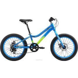 Велосипед детский Welt