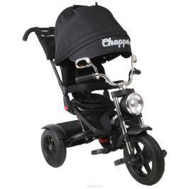 Chopper Велосипед трехколесный цвет черный CH1MB