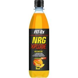 Энергетический напиток FIT-Rx