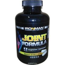 Глюкозамин и хондроитин Ironman