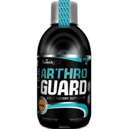 Препарат для суставов и связок BioTech Arthro Guard Liquid, апельсин, 500 мл