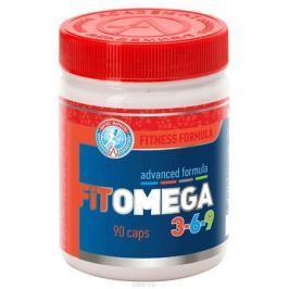 Omega 3 Академия-Т