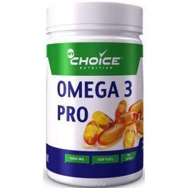Рыбий жир MyChoice Nutrition