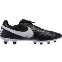 Бутсы мужские Nike The Premier Ii Fg, цвет: черный. 917803-001. Размер 13 (46,5)