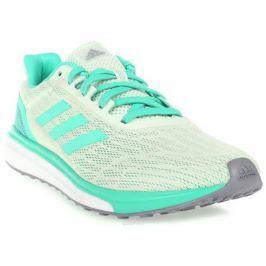Кроссовки женские Adidas Response W, цвет: белый. CQ0021. Размер 5 (37)