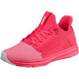 Кроссовки для бега женские Puma Enzo Street Wn S, цвет: красный. 19046302. Размер 7,5 (40)