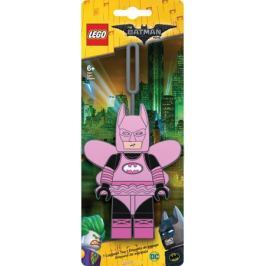 Бирка для багажа LEGO Batman Movie