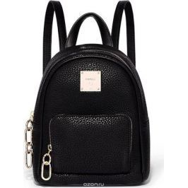 Сумка-рюкзак женская Fiorelli, цвет: черный. 0146 FWH Black
