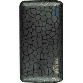 Ritmix RPB-5005P, Black внешний аккумулятор (5000 мАч)