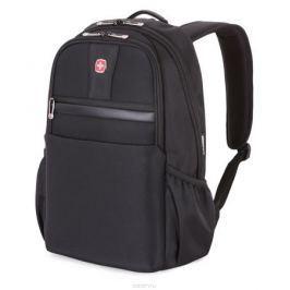 Рюкзак Wenger, цвет: черный. 6369202406