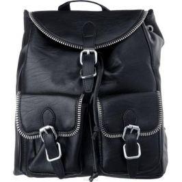 Рюкзак женский Vitacci, цвет: черный. BG04005-1