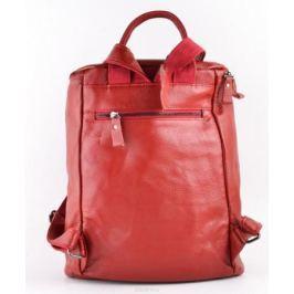 Рюкзак женский Topo Fortunato, цвет: бордовый. TF-B 6029-003