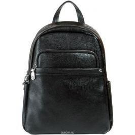 Рюкзак женский Jane's Story, цвет: черный. ADNS-6239-04