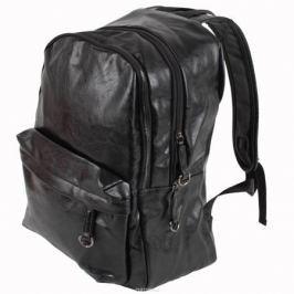 Сумка-рюкзак Flioraj, цвет: черный. 0926 черн