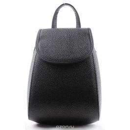 Рюкзак женский Медведково, цвет: черный. 17с4545-к14 Рюкзаки
