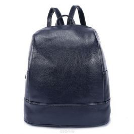 Рюкзак женский Orsa Oro, цвет: темно-синий. D-180/50