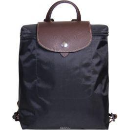 Рюкзак женский Antan, цвет: черный. 1-37