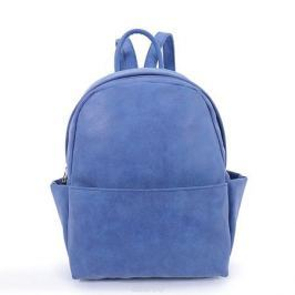 Рюкзак женский Orsa Oro, цвет: синий. D-181/41 Рюкзаки