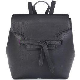 Рюкзак женский OrsOro, цвет: черный. D-432/3