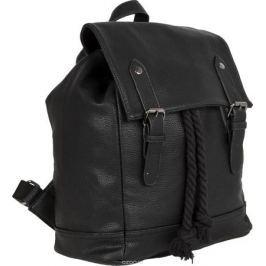 Рюкзак мужской Pola, цвет: черный. 78506