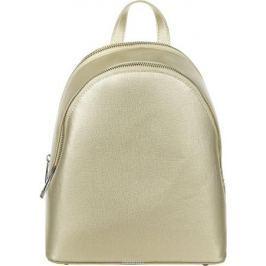 Рюкзак женский DDA, цвет: серебристый. DDA LB-2043SL