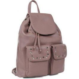Рюкзак женский Fabretti, цвет: розовый. 15465C1-W1-914/322