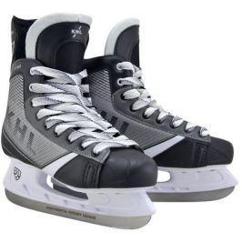 Коньки хоккейные мужские KHL