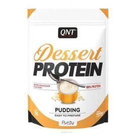 Десерт протеиновый QNT