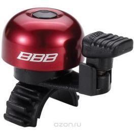 Звонок велосипедный BBB