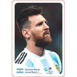Футбольная карточка №14 Даринчи
