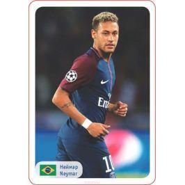 Футбольная карточка №8 Даринчи