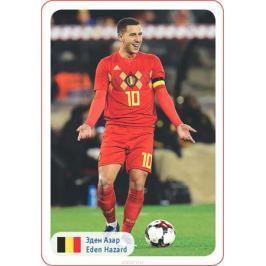 Футбольная карточка №12 Даринчи