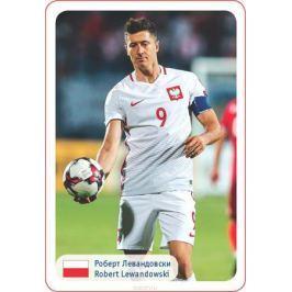 Футбольная карточка №9 Даринчи