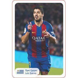 Футбольная карточка №21 Даринчи