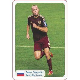 Футбольная карточка №20 Даринчи