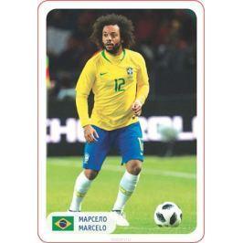 Футбольная карточка №18 Даринчи