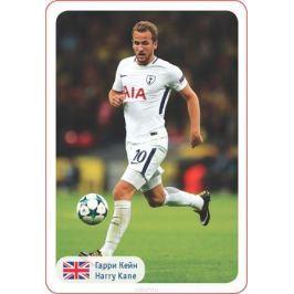 Футбольная карточка №15 Даринчи