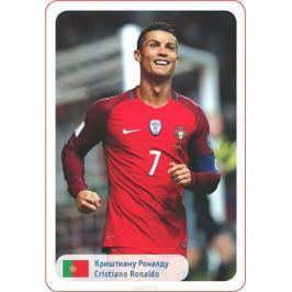 Футбольная карточка №3 Даринчи