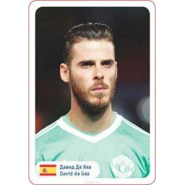 Футбольная карточка №5 Даринчи
