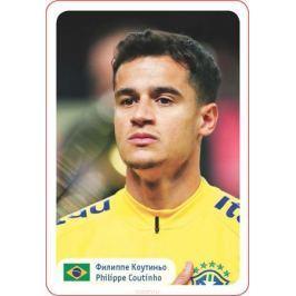 Футбольная карточка №17 Даринчи