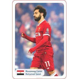 Футбольная карточка №19 Даринчи