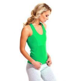 Майка для похудения женская Bradex Body Shaper, цвет: зеленый. SF 0142. Размер L (48)