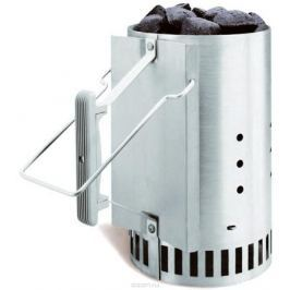 Труба-стартер для разжигания угля