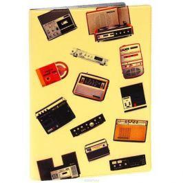 Обложка для паспорта Радиоприемники. OZAM279