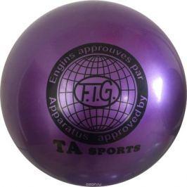 Мяч для художественной гимнастики TA-Sport